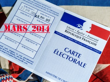 carte électorale,france,élections