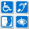 Handicap & accessibilité