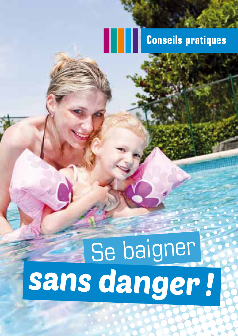 Se Baigner sans danger • Guide pratique