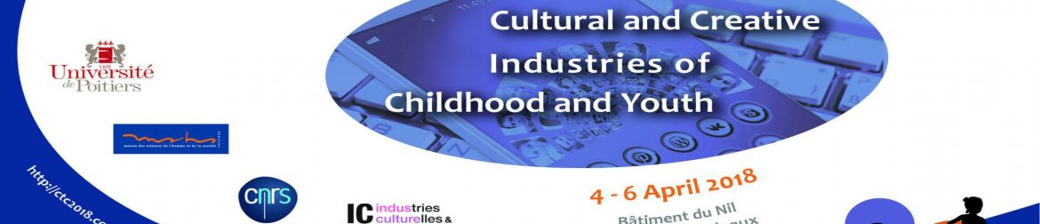 Colloque Child and Teen Consumption