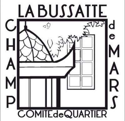 Association pour la Défense et l'Expansion du Quartier Champ de Mars – Bussatte